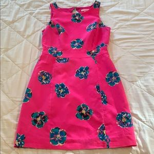 Lilly Pulitzer | hearts a flutter dress in floral